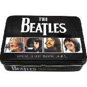 Cartas de Los Beatles