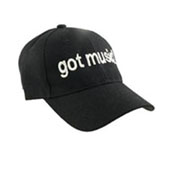 Gorra Got Music