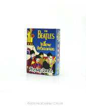 Cartas de Los Beatles (Yellow Submarine)
